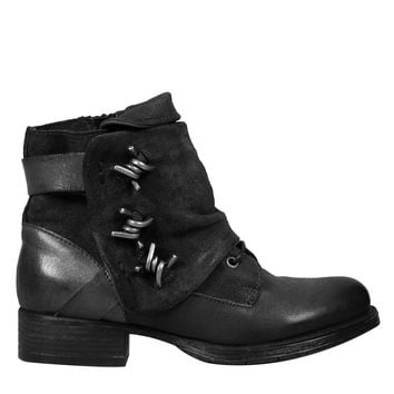 Miz Mooz Ness Boot Women's - Black