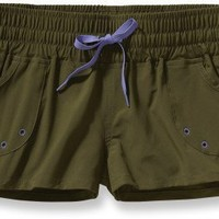 Patagonia Santa Ana Boardies Shorts - Women's at REI.com