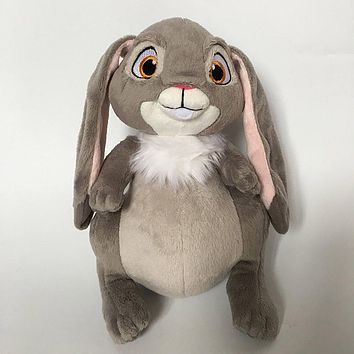 2016 Hot Selling 22cm the first Sofia Princess Dolls Toys Sophia Clover Cartoo Toys Rabbit Plush Doll