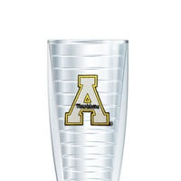 Appalachian State University Tumbler -- Customize with your monogram or name!