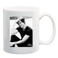 ZAC EFRON Mug Cup - 11 ounces