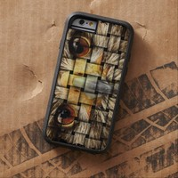 The Woven Owl iPhone 6 Cases