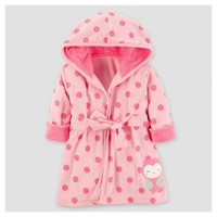 Baby Girls' Owl Robe - Just One You™ Made by Carter's® Pink