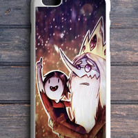 Adventure Time Marceline And Ice King iPhone 5C Case