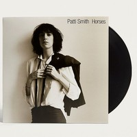 Patti Smith - Horses LP | Urban Outfitters