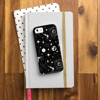 Heather Dutton Solar System Cell Phone Case