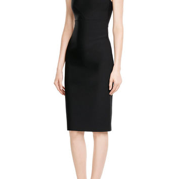 Tailored Pencil Dress - Roland Mouret | WOMEN | US STYLEBOP.COM