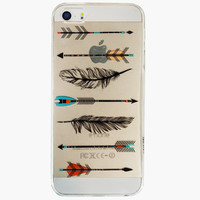 Ankit Arrows Iphone 5/5S Case Multi One Size For Women 26279995701