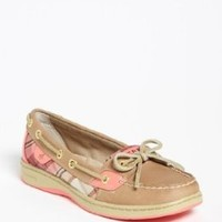 Sperry Top-Sider Women's Angelfish Slip-On,Gold, 8 M US