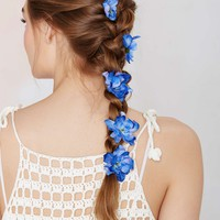 Rock 'n Rose Franny Bloom Hair Pin Set