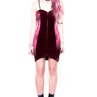PRE-ORDER: The Winehouse Dress