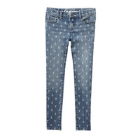 Joe Fresh Kid Girls' Print Skinny Jean