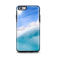 The Sunny Day Waves Apple iPhone 6 Plus Otterbox Symmetry Case Skin Set
