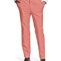 Bar III Dress Pants, Colored Cotton Twill - Pants - Men - Macy's