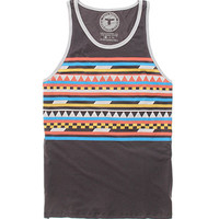 Topo Ranch Navi Stripe Tank at PacSun.com