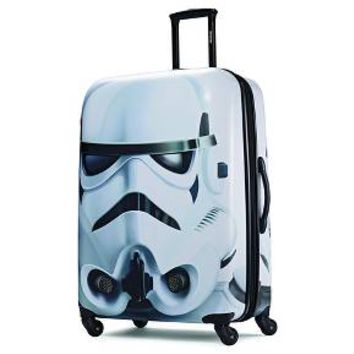 "American Tourister Star Wars Storm Trooper 28"" Hardside Luggage : Target"