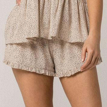 O'NEILL Wendell Womens Shorts