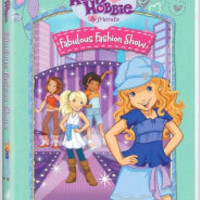 Holly Hobbie & Friends - Fabulous Fashion Show