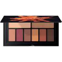Ablaze (hot, desert-inspired shades)