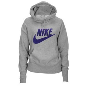 Nike Limitless Exploded Pullover Hoodie - Women's at Lady Foot Locker