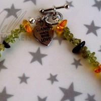 Melli's Trinkets | Peridot and Amber | Online Store Powered by Storenvy