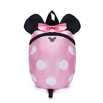 6 colors Free Ship Baby Kids Keeper Assistant Toddler Walking Wings Safety Harness Backpack Bag Strap Harnesses 19*6*23cm