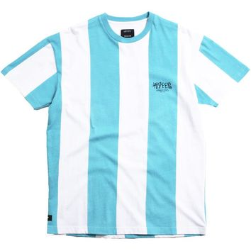 Soccer T-Shirt Light Blue