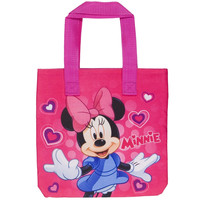 Minnie Mouse - Hearts Mini-Tote Bag