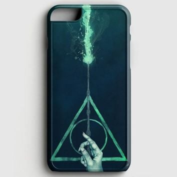 Harry Potter And The Deathly Hallows iPhone 7 Case