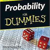 Probability for Dummies For Dummies