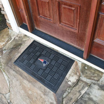 NFL - New England Patriots Medallion Door Mat