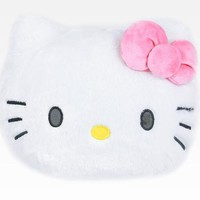 Hello Kitty Sphere Cushion: Pink Bow