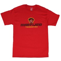 Maryland Lacrosse Tee - Adult
