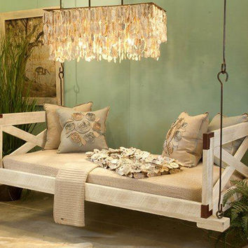 Low Country Bedswing with Sides
