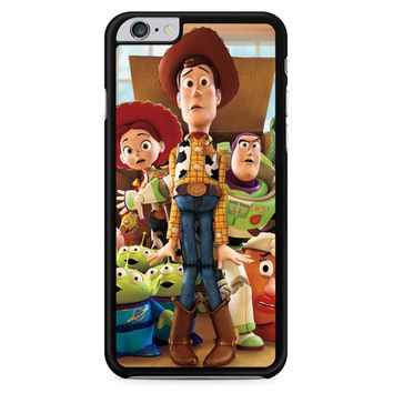 Toy Story iPhone 6 Plus / 6S Plus Case