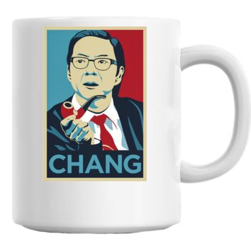 Chang We Can Believe In Mug