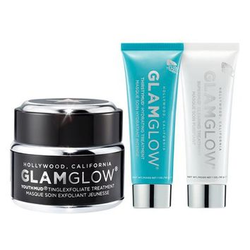 GLAMGLOW® 'Sexy YOUTHMUD®' Set (Limited Edition) ($152 Value) | Nordstrom