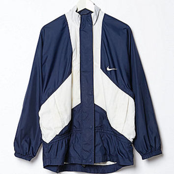 dea0db41a5f7 Retro Gold Vintage Nike Windbreaker Jacket at PacSun.com