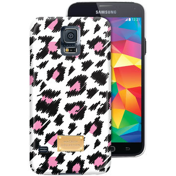 The Macbeth Collection Samsung Galaxy S 5 Iconic Hard-shell Case (kitty)