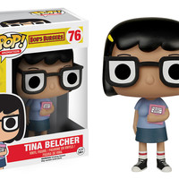 POP! TV: Bob's Burgers Tina Belcher