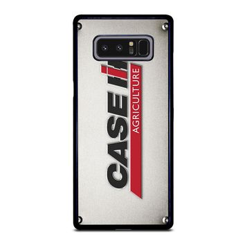 CASE IH INTERNATIONAL HARVERSTER Samsung Galaxy Note 8 Case Cover