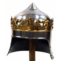 Aarhus Helmet, Imperial And Glorious Spartan