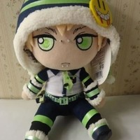 Super Rare! Dramatical Murder Noiz Plush Nitro+chiral Event Limited Item Japan