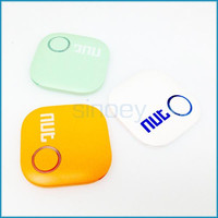 New Nut2 Smart Trackers Tag Bluetooth 4.0 Activity Tracker Wallet Key Bag Tracer Finder GPS Wireless Locator Alarm For Iphone6 Android Phone
