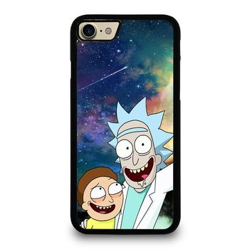 RICK AND MORTY Case for iPhone iPod Samsung Galaxy