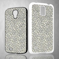 A LOT OF CATS 2 V0688 Samsung Galaxy S3 S4 S5 (Mini) S6 S6 Edge,Note 2 3 4, HTC One S X M7 M8 M9 Cases