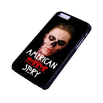 american horror story 1 iphone 6 case  number 2
