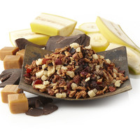 Chocolate Bananas Foster Herbal Tea at Teavana