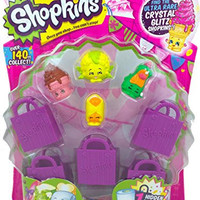 Shopkins Season 2 (5 Pack) Set 28