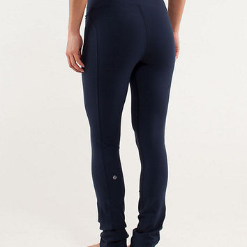 presence pant *tall | women's pants | lululemon athletica